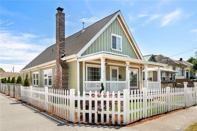 243 N Madison St, Monroe, WA 98272 (#1473301) :: Ben Kinney Real Estate Team