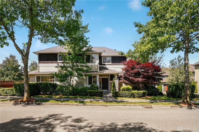 2499 NE Laurelwood Lane, Issaquah, WA 98029 (#1473306) :: Ben Kinney Real Estate Team