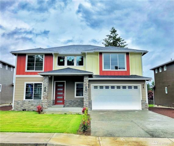 12342 SE 307th Place, Auburn, WA 98092 (#1473309) :: Real Estate Solutions Group