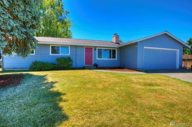 14401 SE 270th Place, Kent, WA 98042 (#1473355) :: Record Real Estate