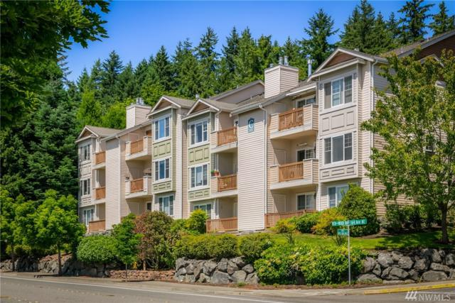 8808 Redmond Woodinville Rd NE C302, Redmond, WA 98052 (#1473356) :: Better Properties Lacey