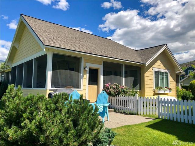 102 Bootlegger, Oroville, WA 98844 (MLS #1473371) :: Nick McLean Real Estate Group