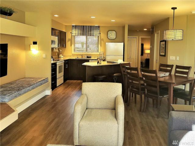 1 Beach 540-E, Manson, WA 98831 (#1473404) :: Better Properties Lacey