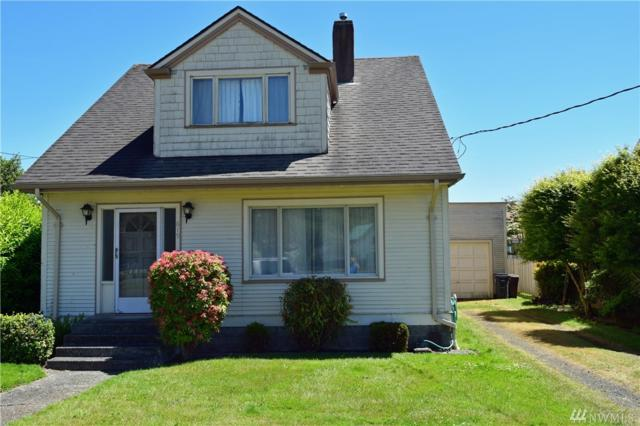 619 Spruce St, Hoquiam, WA 98550 (#1473411) :: Kimberly Gartland Group