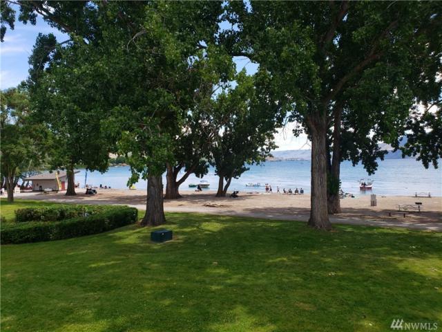 1 Beach 535-F, Manson, WA 98831 (#1473420) :: Platinum Real Estate Partners