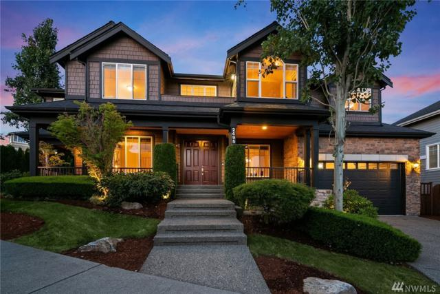 2495 NE Daphne St, Issaquah, WA 98029 (#1473424) :: Record Real Estate