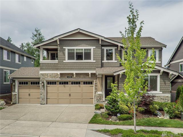 23354 SE 4th Place, Sammamish, WA 98074 (#1473436) :: Platinum Real Estate Partners