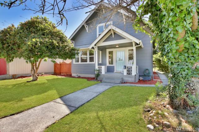 4534 E C St, Tacoma, WA 98404 (#1473449) :: Platinum Real Estate Partners