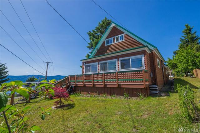 422-S Second St, Roslyn, WA 98941 (#1473451) :: Better Properties Lacey