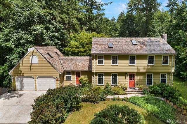 23044 NE 61st St, Redmond, WA 98053 (#1473452) :: Better Homes and Gardens Real Estate McKenzie Group