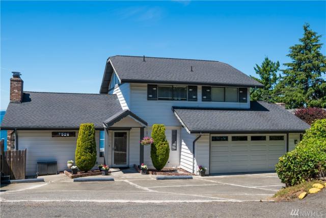 7526 Easide Dr NE, Tacoma, WA 98422 (#1473465) :: Crutcher Dennis - My Puget Sound Homes