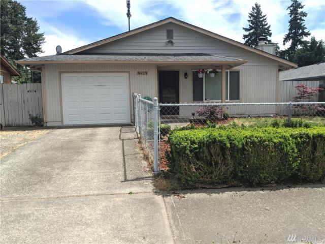 9419 S I St, Tacoma, WA 98444 (#1473470) :: Kimberly Gartland Group