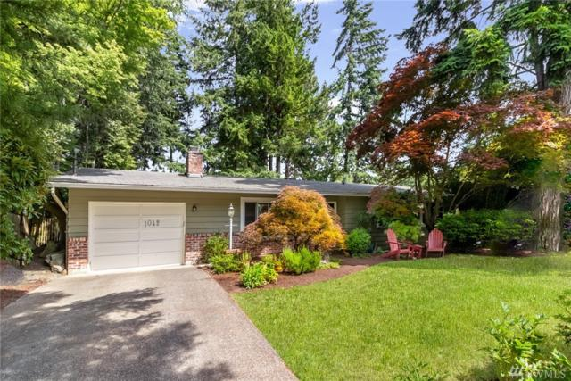 1042 Lovell Ave NW, Bainbridge Island, WA 98110 (#1473472) :: Record Real Estate