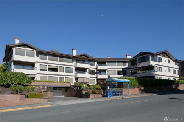 505 Pine St #102, Edmonds, WA 98020 (#1473473) :: Better Properties Lacey