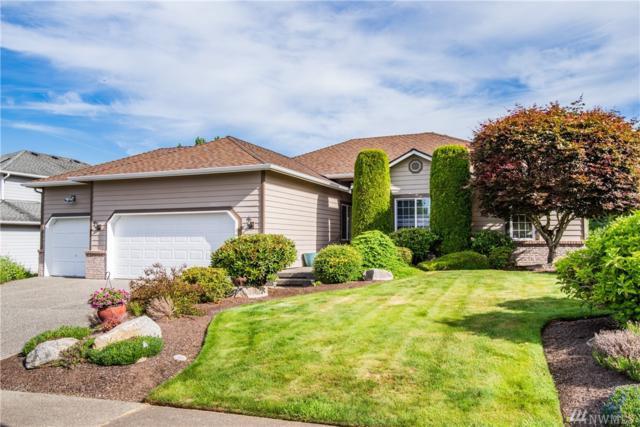 7603 Inverness Dr, Arlington, WA 98223 (#1473474) :: Ben Kinney Real Estate Team