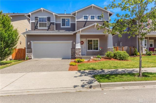 8219 82nd Ave NE, Marysville, WA 98270 (#1473483) :: Record Real Estate