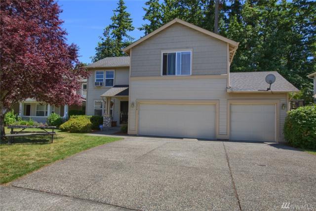 29646 130th Wy SE, Auburn, WA 98092 (#1473492) :: Better Properties Lacey