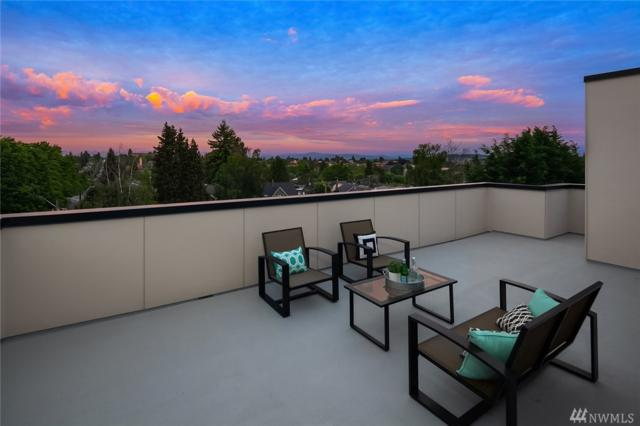 911-A N 50th St, Seattle, WA 98103 (#1473494) :: Real Estate Solutions Group