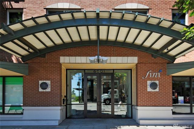 6801 Greenwood Ave N #410, Seattle, WA 98103 (#1473519) :: Better Properties Lacey