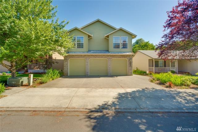 4008 NE 83rd Wy, Vancouver, WA 98665 (#1473526) :: Platinum Real Estate Partners
