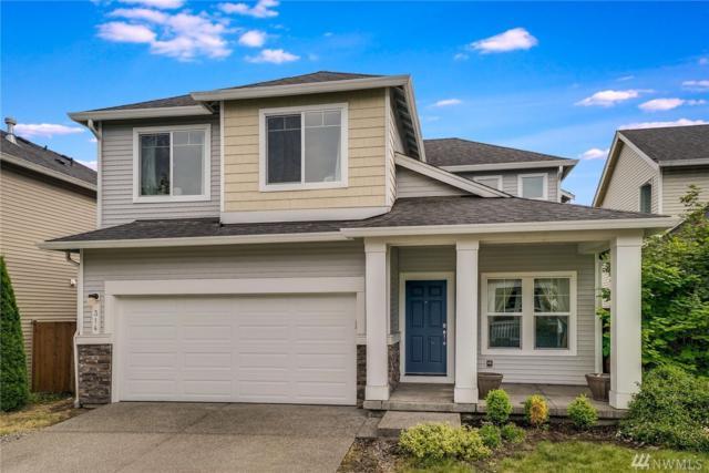 314 126th St SE, Everett, WA 98208 (#1473530) :: Center Point Realty LLC