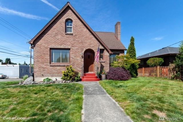 614 N Proctor St, Tacoma, WA 98406 (#1473538) :: Platinum Real Estate Partners