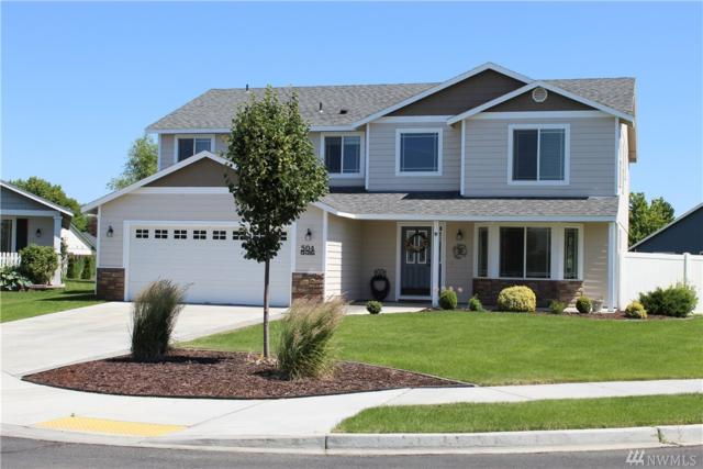 504 E Linden Ave, Moses Lake, WA 98837 (#1473541) :: Northern Key Team