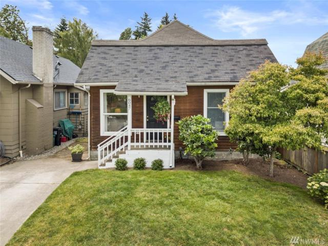 6047 5th Ave NE, Seattle, WA 98115 (#1473549) :: Record Real Estate