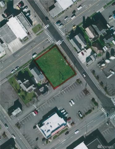 703 W Market St, Aberdeen, WA 98520 (#1473561) :: Alchemy Real Estate