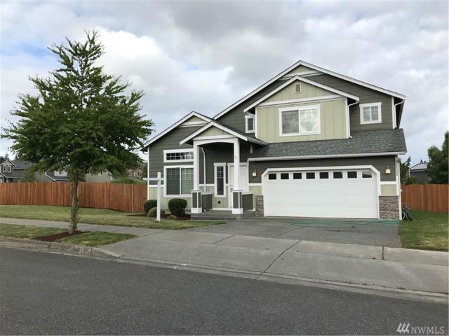 28802 72nd Dr NW, Stanwood, WA 98292 (#1473562) :: Real Estate Solutions Group
