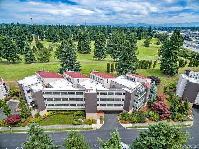 2605 S Cedar St #403, Tacoma, WA 98405 (#1473570) :: Ben Kinney Real Estate Team