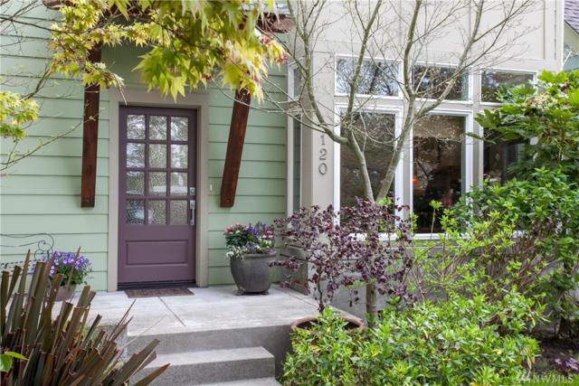 120 Wood Ave SW, Bainbridge Island, WA 98110 (#1473581) :: Better Properties Lacey
