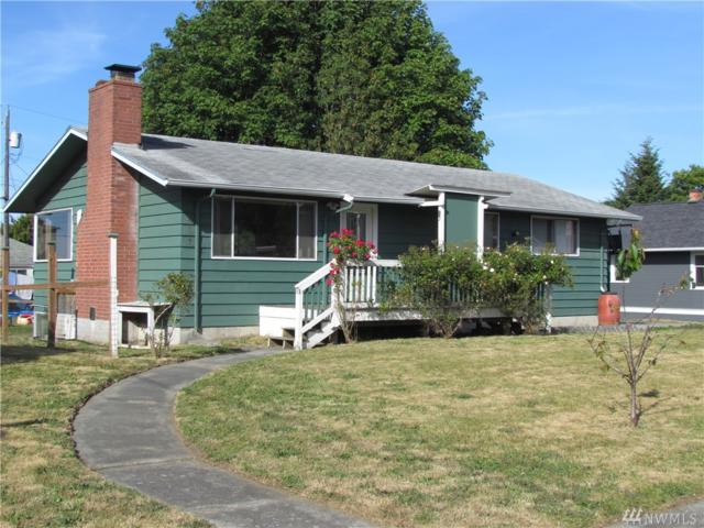 437 W 4th St, Port Angeles, WA 98362 (#1473590) :: Platinum Real Estate Partners