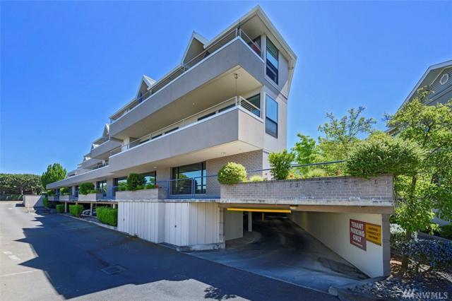 110 James St #205, Edmonds, WA 98020 (#1473605) :: Record Real Estate