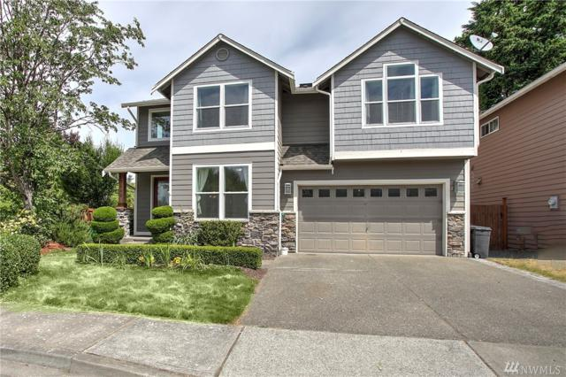 2500 NE 21st St, Renton, WA 98056 (#1473606) :: Ben Kinney Real Estate Team