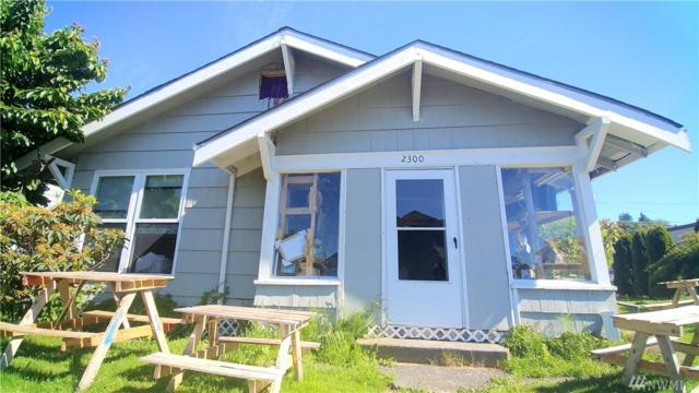 2300 Simpson Ave, Aberdeen, WA 98520 (#1473608) :: Record Real Estate