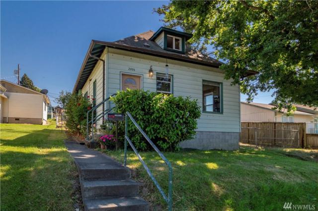 2006 E Harrison St, Tacoma, WA 98404 (#1473620) :: Kimberly Gartland Group