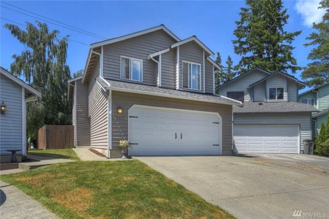 606 NE Flagstone Lane, Bremerton, WA 98310 (#1473622) :: Better Properties Lacey