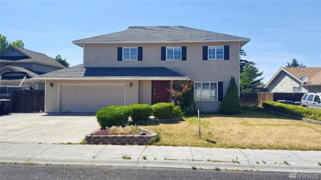 2220 S Belair Dr, Moses Lake, WA 98837 (#1473628) :: Record Real Estate