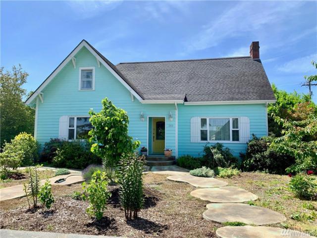 283 W Maple, Sequim, WA 98382 (#1473658) :: Record Real Estate