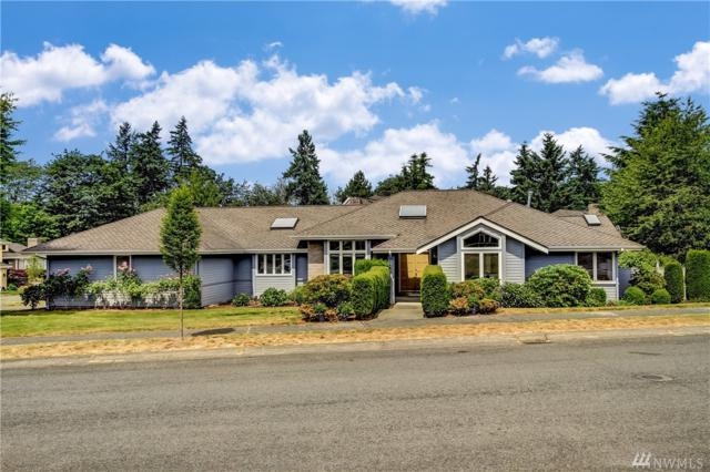 13811 SE 64th St, Bellevue, WA 98006 (#1473660) :: Platinum Real Estate Partners