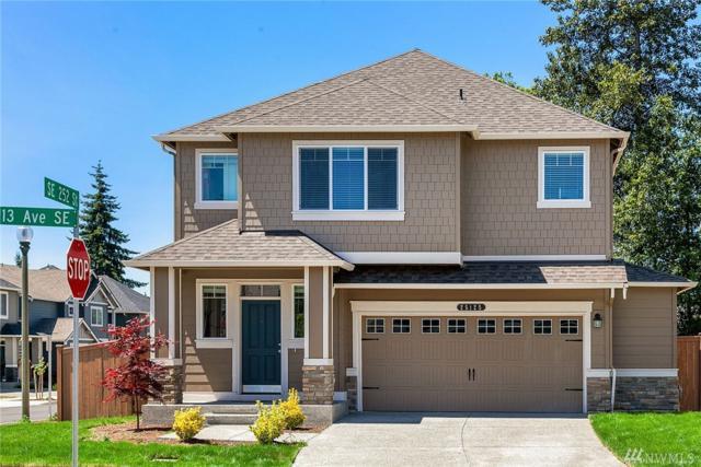 25125 113th Ave SE, Kent, WA 98030 (#1473674) :: Ben Kinney Real Estate Team