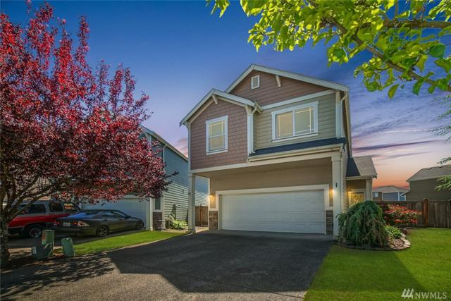 11106 181st St Ct E, Puyallup, WA 98374 (#1473678) :: Record Real Estate