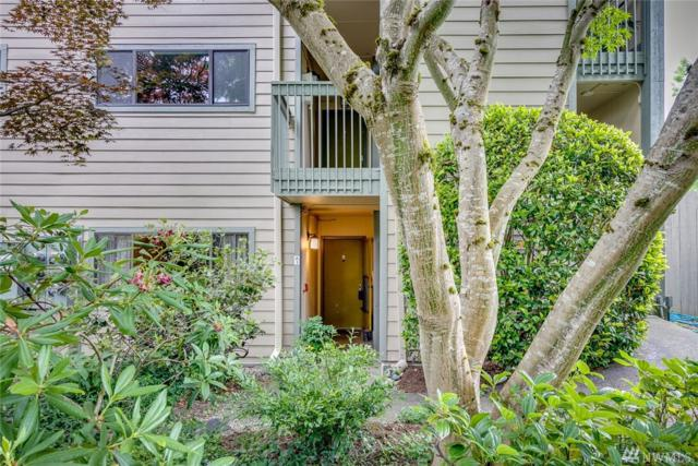 350 Grow Ave NW A1, Bainbridge Island, WA 98110 (#1473686) :: Record Real Estate