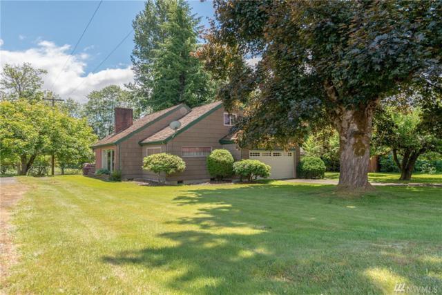 19 Washington St, Toledo, WA 98591 (#1473690) :: Kwasi Homes