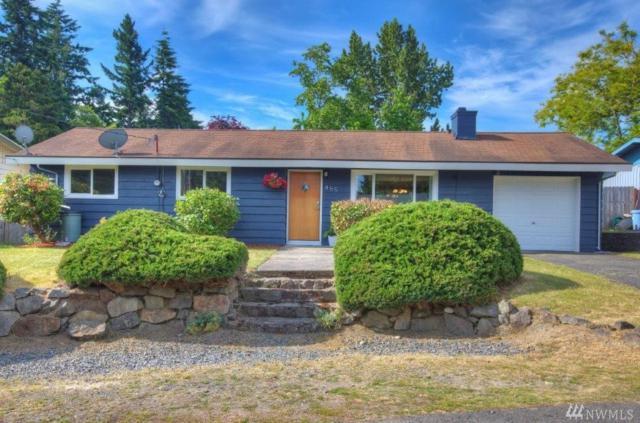 455 S 190th St, Burien, WA 98148 (#1473704) :: Keller Williams Realty Greater Seattle