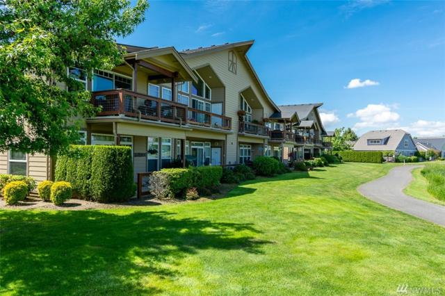 312 Homestead Blvd #201, Lynden, WA 98264 (#1473706) :: Keller Williams Realty