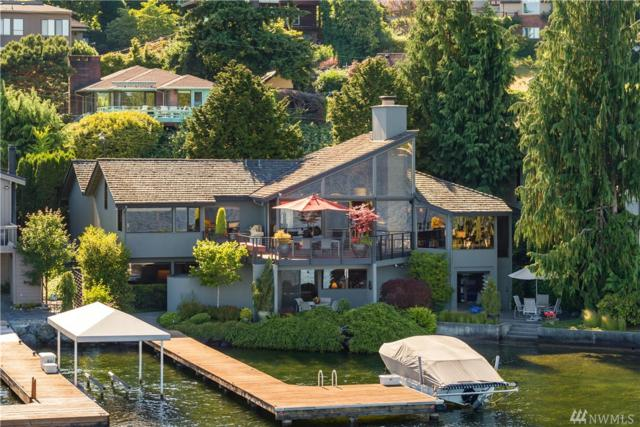 15110 Beach Dr NE, Lake Forest Park, WA 98155 (#1473709) :: Better Properties Lacey