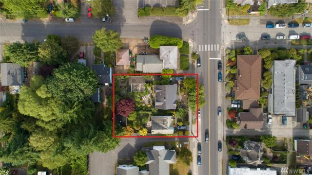 1306 NW 85th St, Seattle, WA 98117 (#1473714) :: Platinum Real Estate Partners