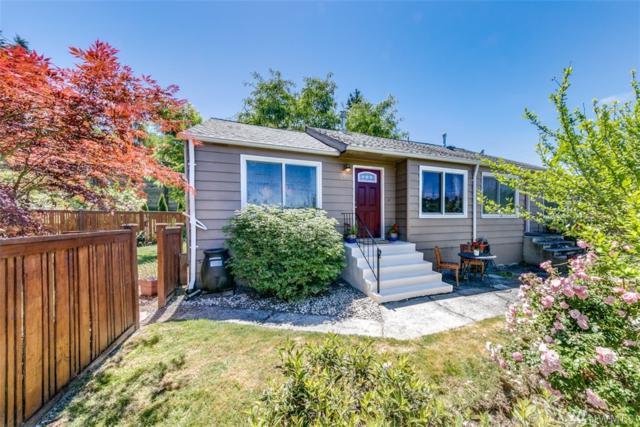 2907 E Olive St, Seattle, WA 98122 (#1473718) :: Better Properties Lacey